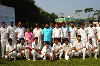 CFI BangladeshTour-2012