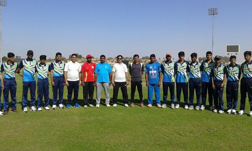 CFI Sharjah-2016